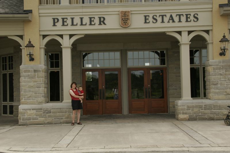 The Official Peller Estates Winery